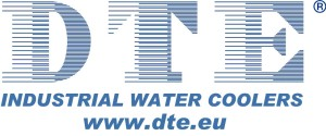 DTE Industrial Water coolers