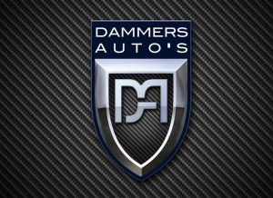 Dammers auto's