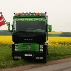 Denemarken, 18 t/m 20 mei 2012