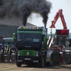 Zuid Beijerland, 8 juni 2013