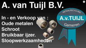 A. van Tuijl B.V.