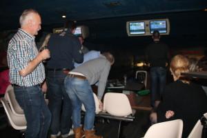 24 januari 2014 bowlen met team van rijswijk 010