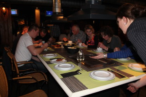 24 januari 2014 bowlen met team van rijswijk 083