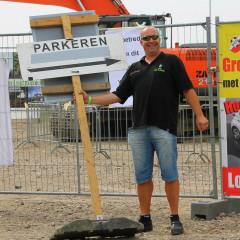 Oudenhoorn, 2 augustus 2014