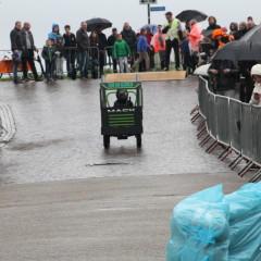 Koningsdag 2016 Zeepkisten race Veen